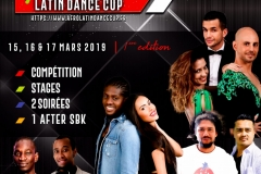 AFRO LATIN CUP